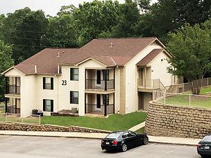 Hillside Commons in Tuscaloosa, AL