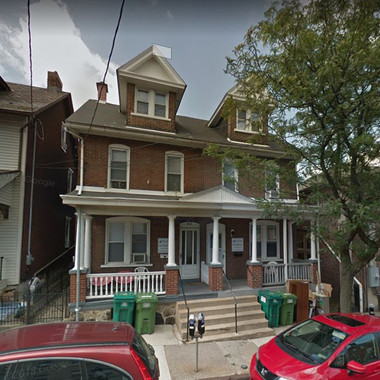 410 and 412 Webster Street