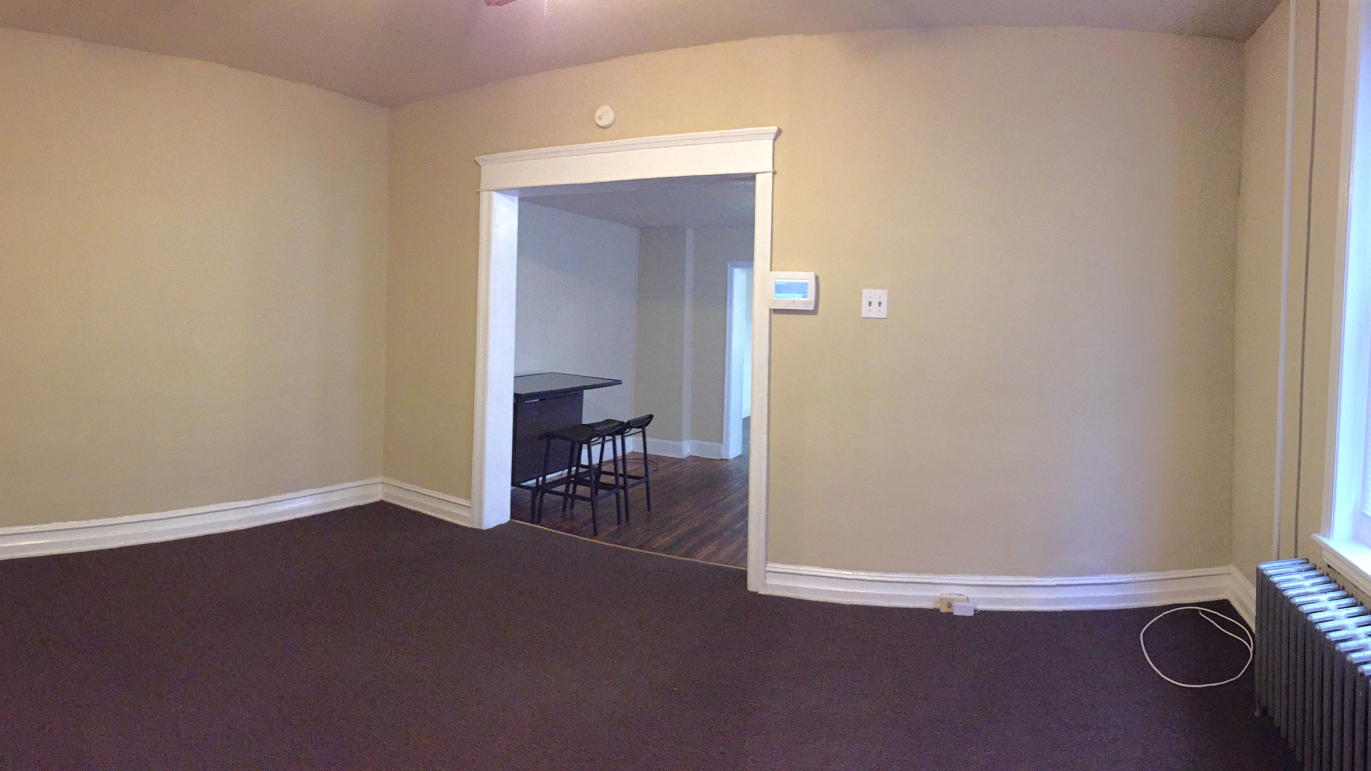 Living Room One