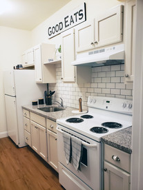 Custom Designer Kitchens