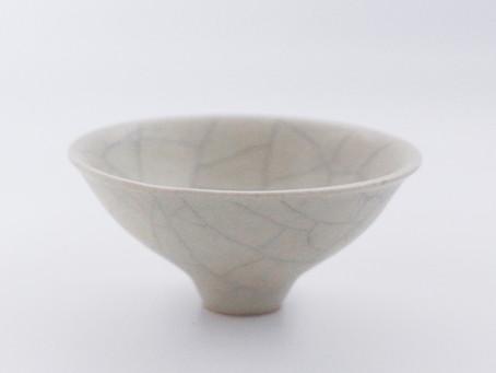 陶芸作家・大胡琴美さん ~世界の人々が大切にずっと使い続けてくれる器を~