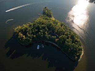 Life on an Island