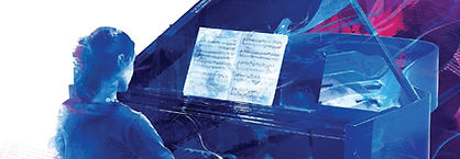 ABRSM Piano Syllabus