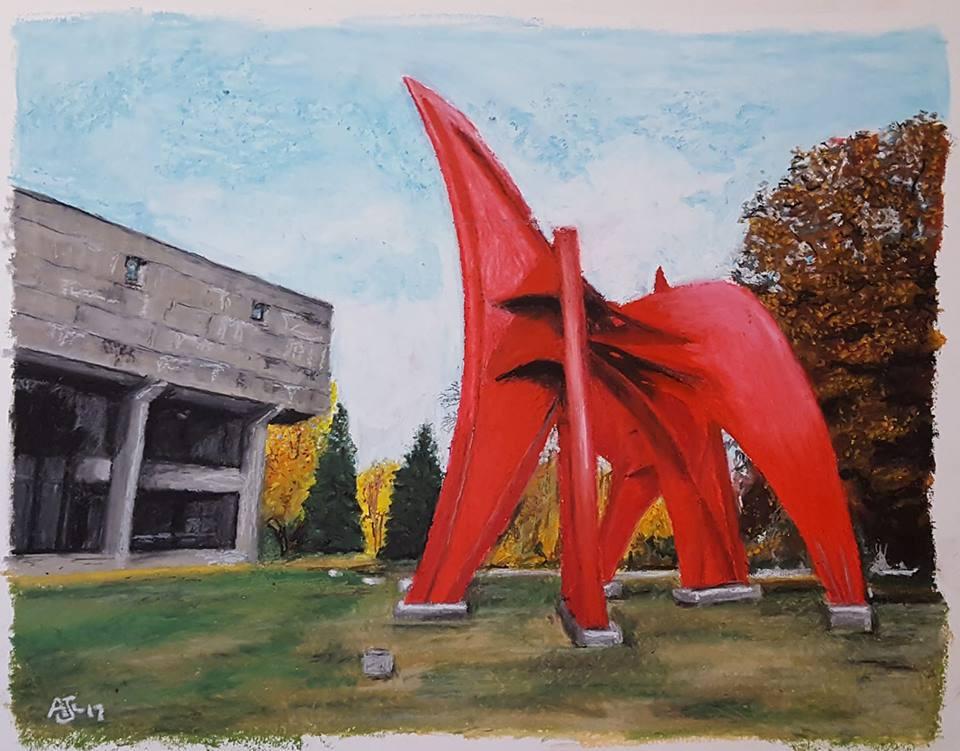 Indiana University, Art Museum