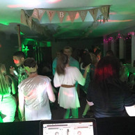 pub disco
