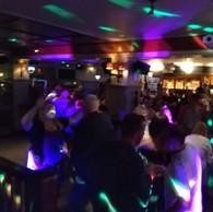 pub disco london