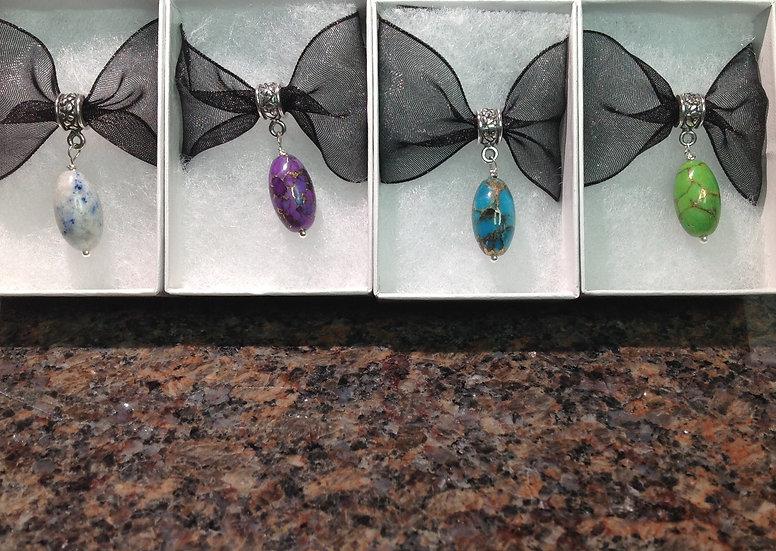 Rock Drops! Charms/Pendants