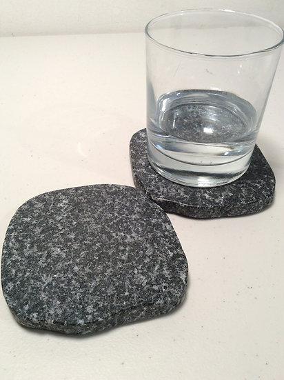 Granite Coasters (4)