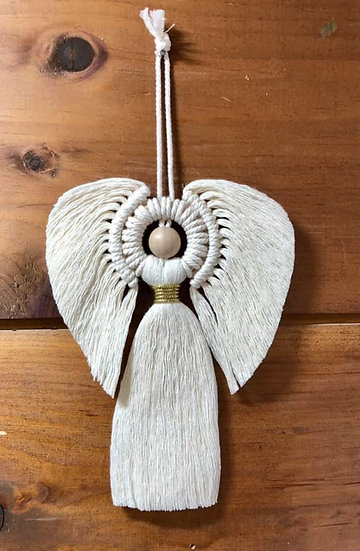 String Fina Angels