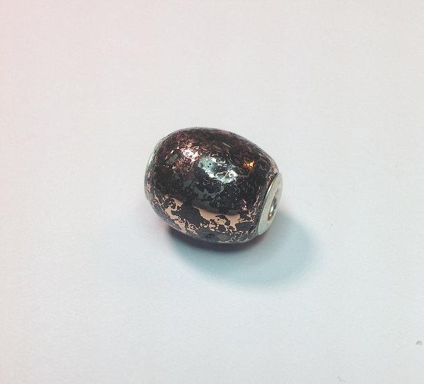 Copper Firebrick Cask