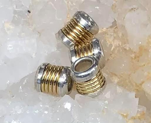 Brass Coil Spacer
