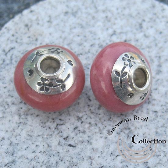 Pink Rhodonite B