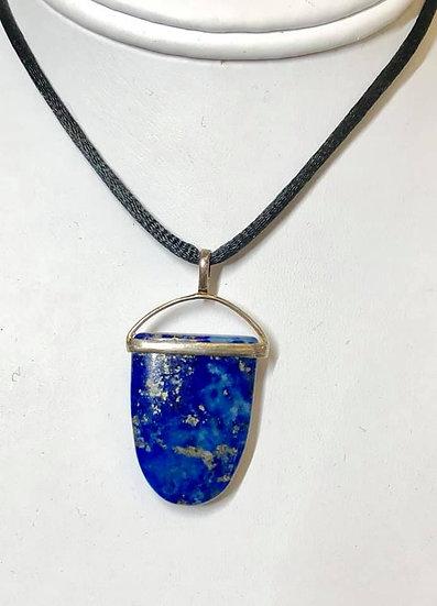 Lapis Lazuli Drop