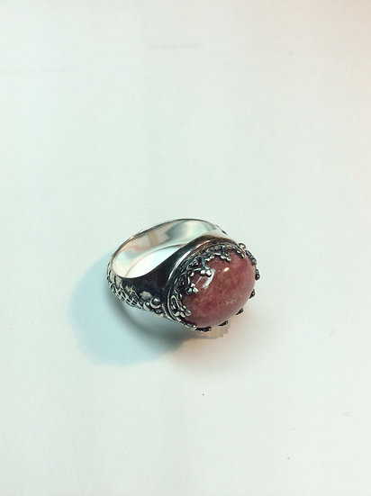 Cabber Ring Small - classic stones