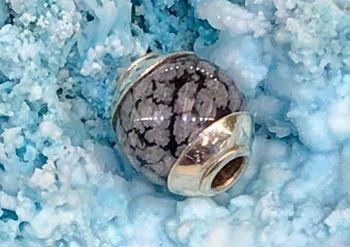 UT Snowflake Obsidian M14 w/Cap