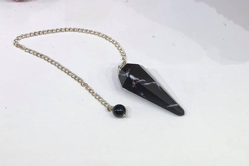 Pendulum Black Onyx