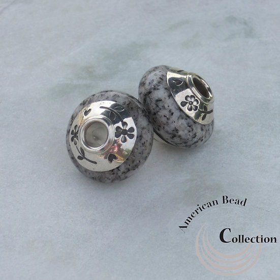 Fine Grey Granite B