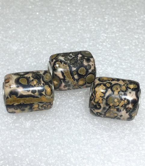 Leopardskin Jasper Size T