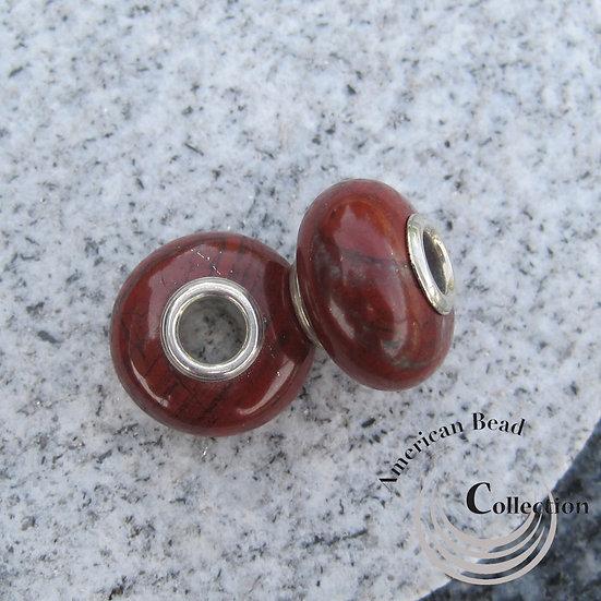 Red Jasper A