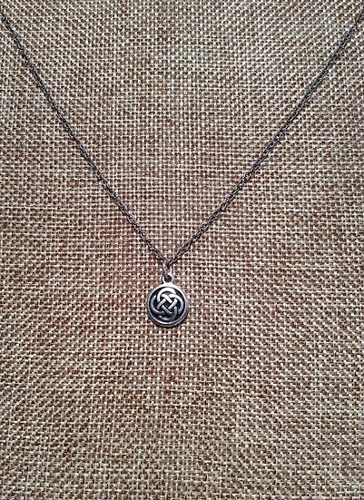 """Ebony"" Build-a-Bead Necklace"