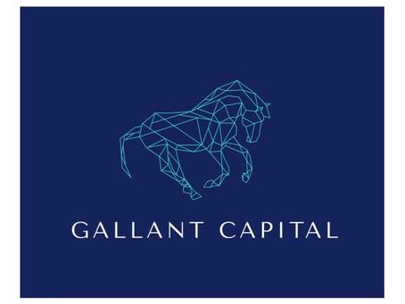 Gallant Capital: Purchase of Controlling Interest of Aero Turbine, Inc.
