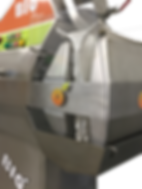 Cold press juicer for business