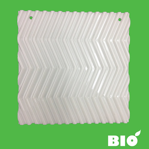 BIO Mini Plastic Press Rack