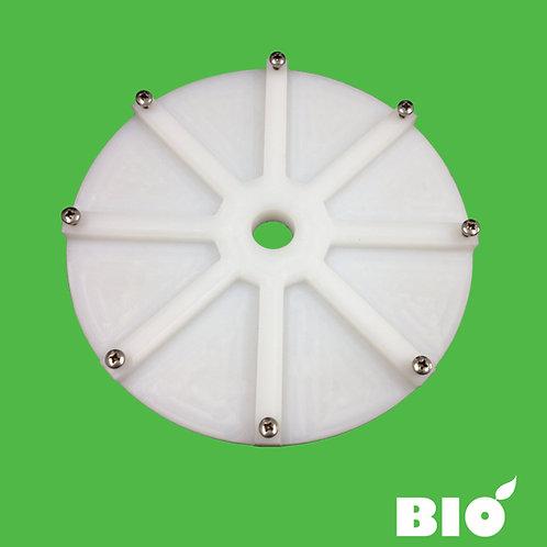 Grinder Blade Plastic Backing Plate All Juicers