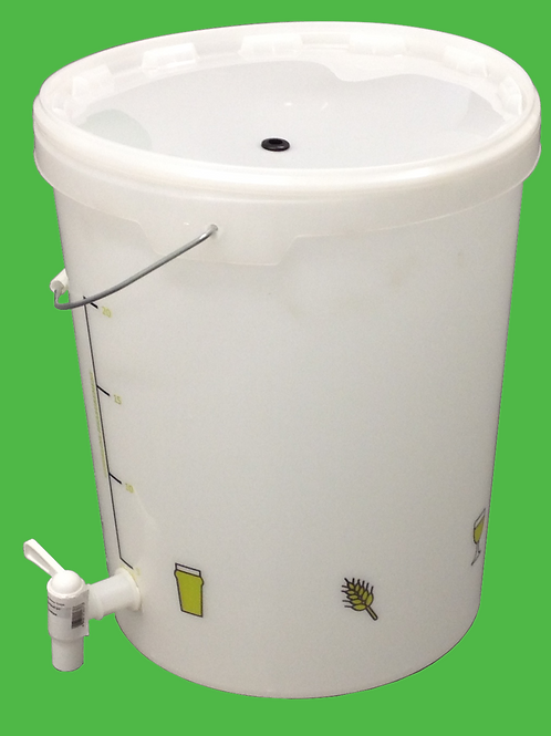 Bio Mark 5/6/7 Juice Collection Bucket With Tap