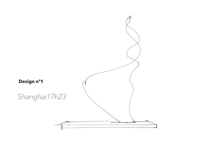 CONCEPT DESIGN UAP SHANGHAI HUANGPU RIVE
