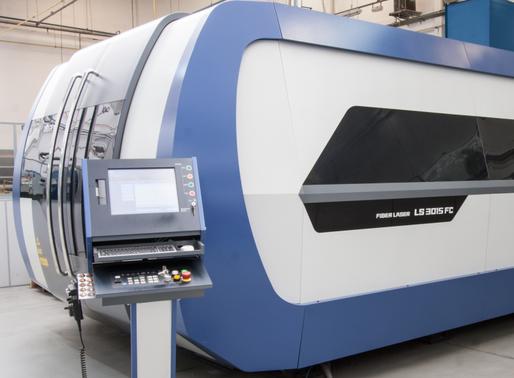BTM Investe em equipamentos de última geração