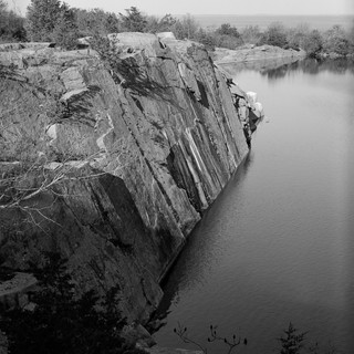 Quarry at Halibut Point