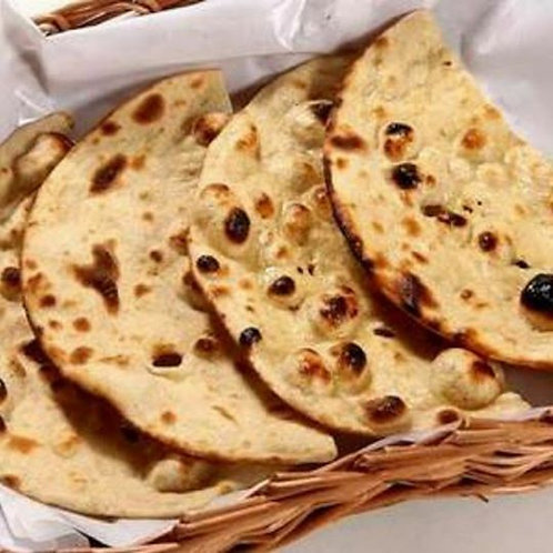 Ready Made Tandoori Roti / Very delicious / Local Delivery Only / KII FOOD