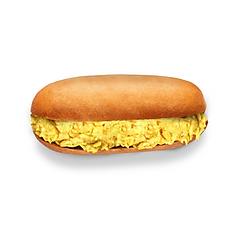 Vegemite & Egg Roll