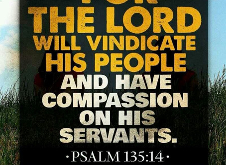 Psalm 135: The Prayer of the Common Man, The Prayer of the Oppressed