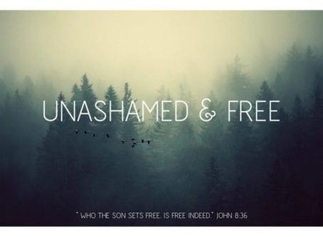 Unashamed: Praying Philippians 1:20