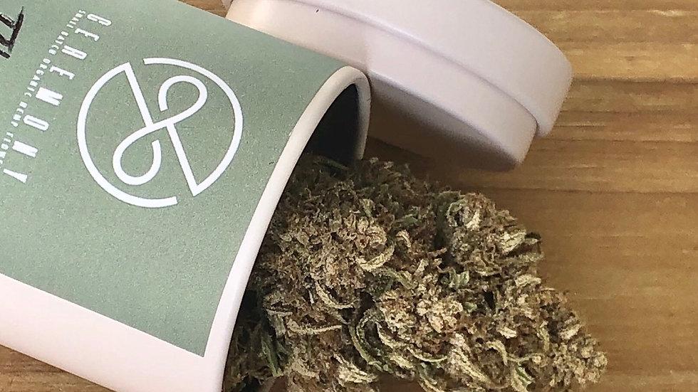 Premium Organic Smokable CBG Flower 3.5g