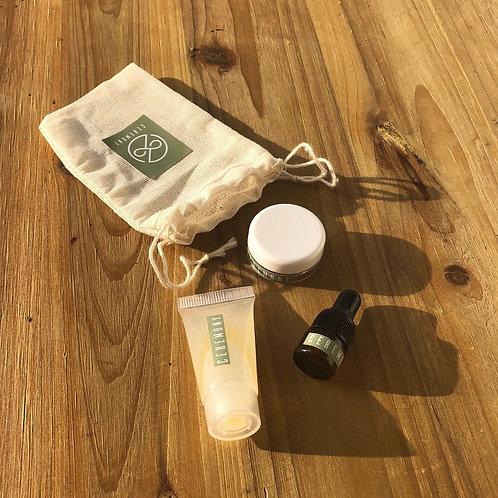 Ceremony Relief Sample Kit