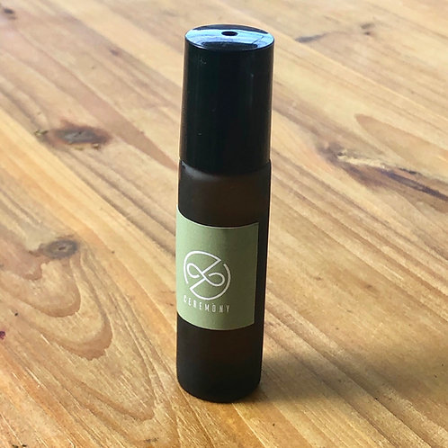 Ceremony Small Batch 10:1 Cannabinoid Relief Roller