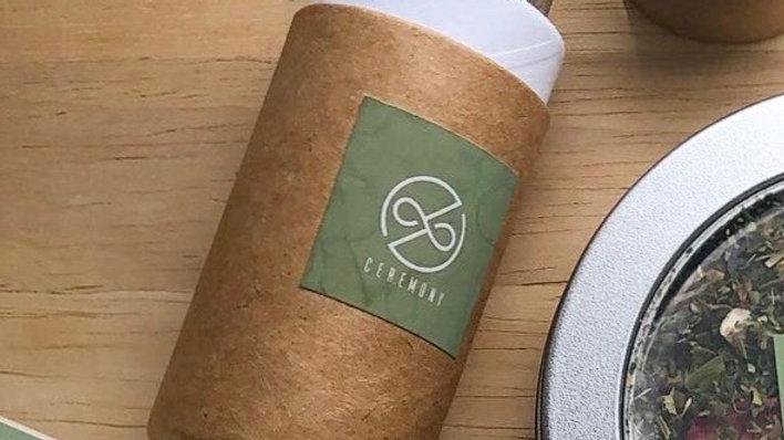 Organic Prerolled Cones 6 Pack