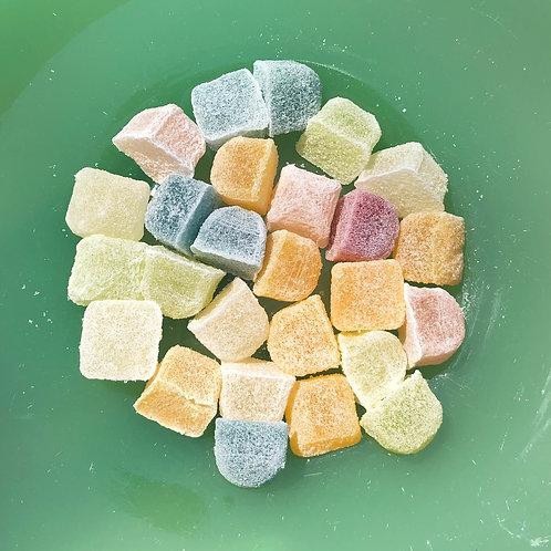 Delta 8 Gummies (10pack) 10mg each