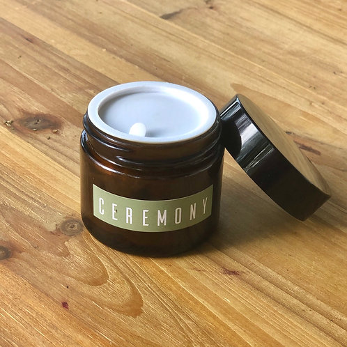 Ceremony Small Batch 10:1 Cannabinoid Hyaluronic Relief Gellee 2oz