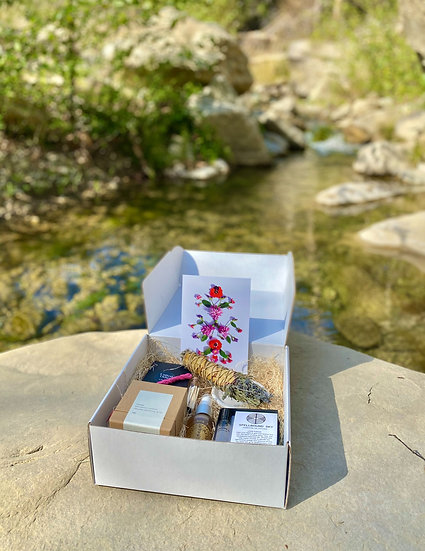 LOVE Aromatherapy Kit