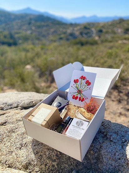 SPIRIT Aromatherapy Kit