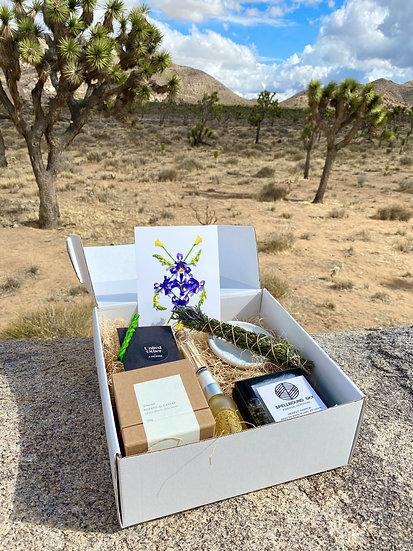 ENERGY Aromatherapy Kit