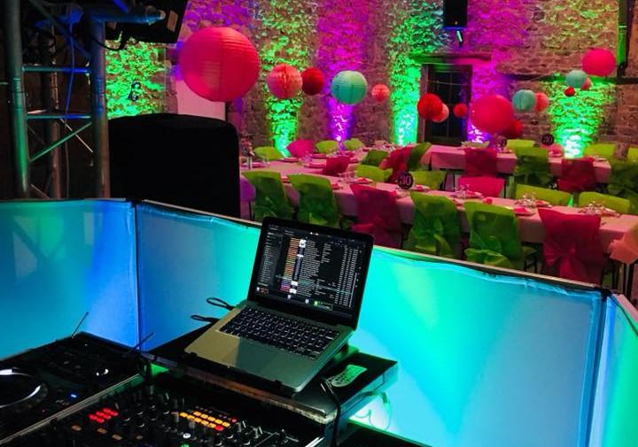 DJ Limoges