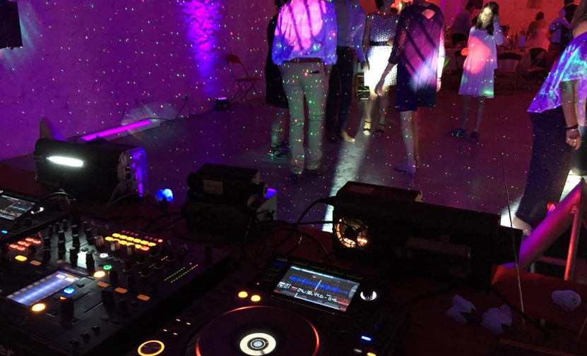 DJ Limousin