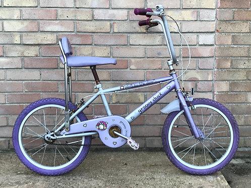 Groovy Chick Bike