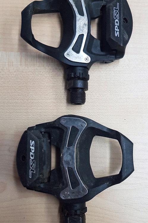 Shimano SPD SL PD-R550