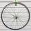 Thumbnail: Deore XT/Araya RM-20 wheel